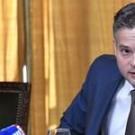 Józsefváros polgármesterének eszében sincs vitáznia a kihívójával