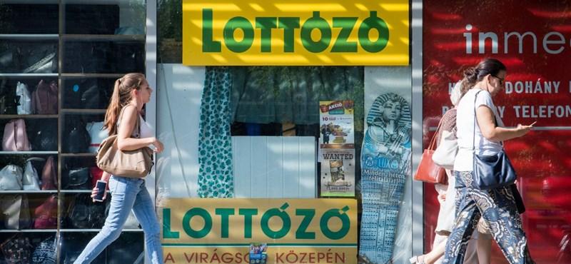 Megváltozik a tévés lottóhúzás