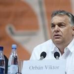 Orbán tusványosi beszéde miatt Ukrajna megint letolta Magyarországot