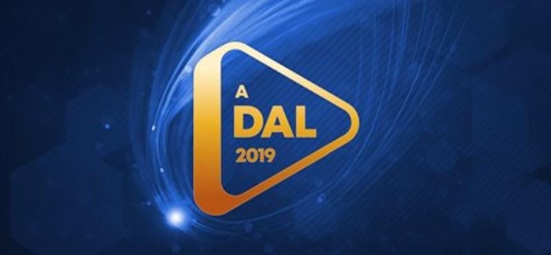 Megvolt a Dal 2019 első elődöntője, négyen jutottak tovább