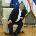 Orbán Belgrádban tárgyal, miközben az EU-ra nem volt ideje