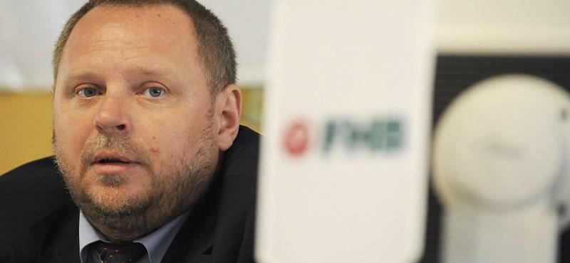 Mandiner: Spéder bizalmijának cége részesedést szerzett a Posta pénzszállító cégében