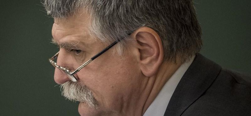 Az oroszok szerint Kövér László velük akart összefogni Ukrajnával szemben
