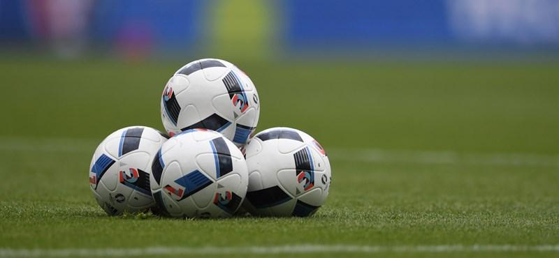 Az UEFA elnökének nem tetszik a rendszer