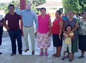 Kiakadtak egy mexikói városban: a polgármester karton mását küldte egy eseményre