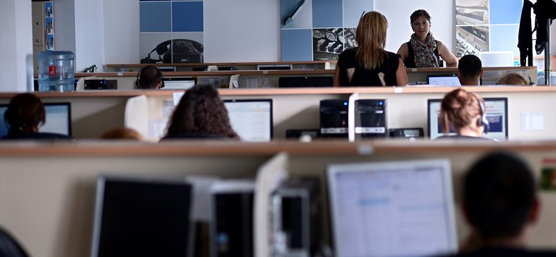 Legalább 200 ezer fős már a munkaerőhiány Magyarországon