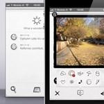 Egyszerű, mégis zseniális napló alkalmazás iPhone-ra