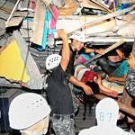 Tovább emelkedett az áldozatok száma Ecuadorban