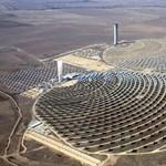 Csődközelben a zöldenergiai óriás, tavaly 380 milliárdos vesztesége volt