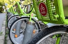 Kiderült, milyen lesz az új Bubi-bringa