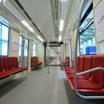 Tarlós: jövő év végén már új kocsik járnak a 2-es metrón
