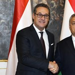 Szélsőséges politikus hívja Orbánt, pártcsaládot alapítana vele