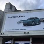 Már a Hyundai is a nagy Teslát piszkálja