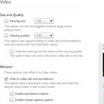 Nézze másképp a YouTube-videókat, mint eddig
