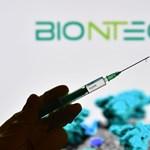 Még egy vakcinagyártóval leszerződött az Európai Bizottság