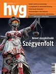 HVG 2016/03 hetilap