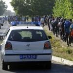Nő a bűnözés, ha jönnek a fiatal férfi migránsok?