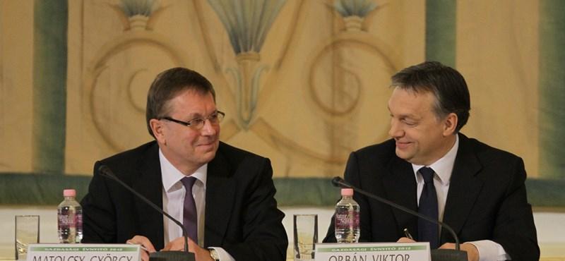 London: az EU és az IMF várhatóan elfogadja a Széll Kálmán-terv 2.0-át