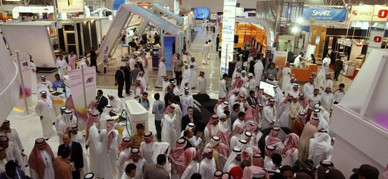 Magyar cégek is részt vesznek egy dubai infokommunikációs kiállításon