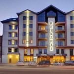 Új üzleti hotelt nyit Kijevben a Raziotel