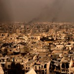 Újabb mérgesgáztámadás Szíriában