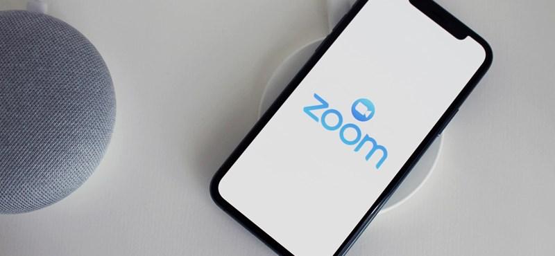 Nagyot zuhantak a Zoom részvényei, miután bejelentették a 90%-os koronavírus-vakcinát