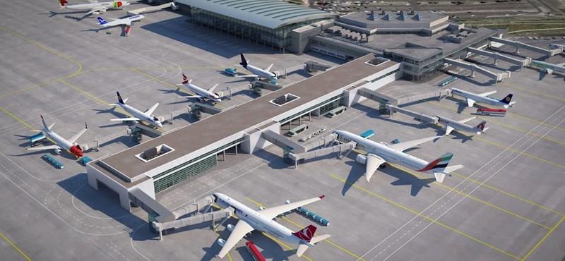 Budapest–Sanghaj? Új repülőjárat indításáról tárgyalnak