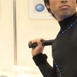 A világ első, nyúlékony adatkábelei (videó)