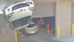 Ez a kép mindent elmond erről a nagyon nem hétköznapi balesetről