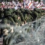 Lukasenka: Bizonyos mértékben tekintélyelvű a belarusz rendszer