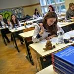 Vörösmarty, Csoóri és Tamási Áron közül választhattak az érettségizők