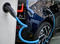 Újfajta jelölést kapnak Európában a villanyautók töltői és csatlakozói