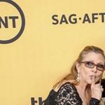 """""""Nem tudom szavakkal kifejezni""""  – Carrie Fisher lánya megható üzenetben búcsúzik családtagjaitól"""
