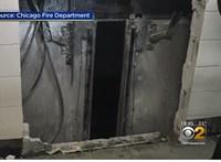 Nyolcvannégy emeletet zuhant utasaival együtt egy chicagói felhőkarcoló liftje