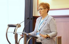Lamperth Mónika lehet a budapesti főjegyző