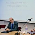 Hoffmann: 2014-ben indul a tanfelügyelet és a tanárok minősítése