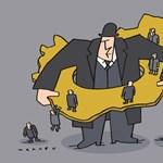 """a una autoridad llamada Predictor """"regulando el estado"""" y vids"""