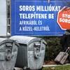 Nyilvántartásba vette a Stop Soros elleni eljárást az Európai Bíróság