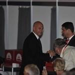 A Gyurcsány-korszakot is ekézte az MSZP új elnöke