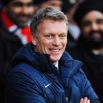 Moyes felmondott az Evertonnál, irány a Manchester United