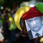 Orbán most már a saját kétharmadával megy szembe
