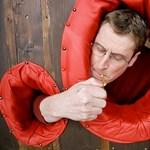 A német pubok megtalálták a tökéletes megoldást a dohányzási tilalomra?