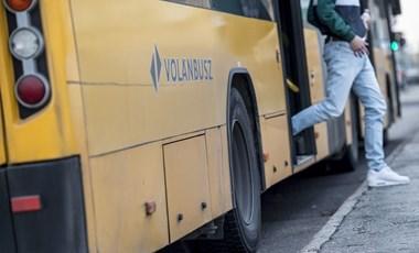 Túlóratörvény: a Posta után a Volánbusz is úgy válaszolt, hogy Soros