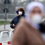 Jó hír, ami rossz hír is: a koronavírusra nincs hatással az időjárás