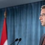 Gulyás Gergely is beszállt a német államtitkár szidalmazásába