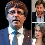Belgiumban marad a volt katalán elnök, hiába nem körözik már