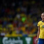 A svéd férfi fociválogatott játékosai lemondanak a fizetésükről a nők javára