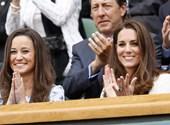 Megszületett Katalin hercegnő húgának a gyereke