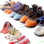 Itt lesz a világ legnagyobb cipőáruháza