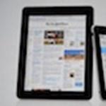 Lehullt a lepel az Apple táblájáról: itt az iPad!
